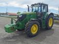 Location Tracteur John Deere 6155 M