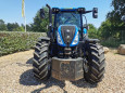 Location Tracteur New Holland T6-145