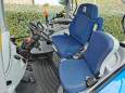 Location Tracteur New Holland T7-215S