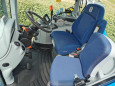Location Tracteur New Holland T7-230