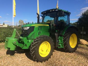 Location Tracteur John Deere 6120 R