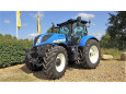 Location Tracteur New Holland T7-210