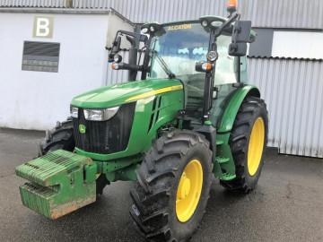 Location Tracteur John Deere 5100 R