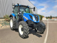 Location Tracteur New Holland T6-125 S