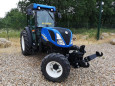 Location Tracteur New Holland T4-90 N